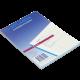 Schrijfblok - rekeningboek 148mm Tpk929565