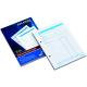 Schrijfblok - rekeningboek A5 zelfkopiërend  Tpk929563